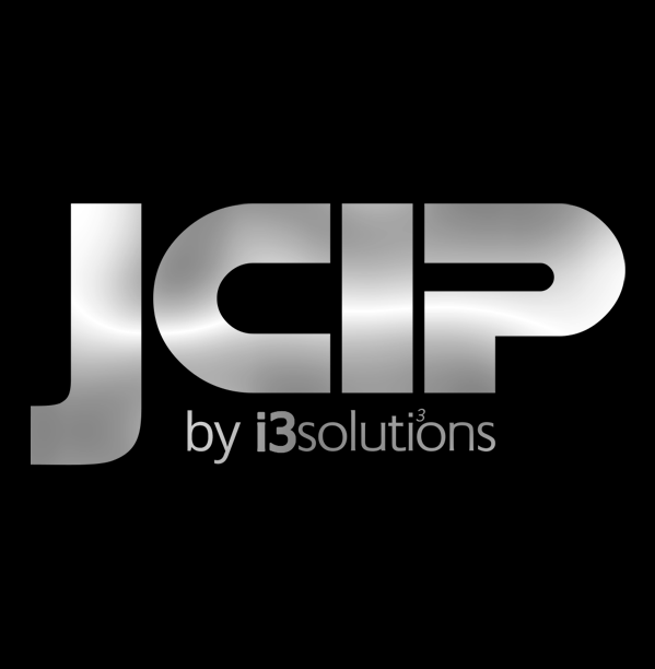 JCIP by i3solutions Logo